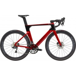 VELO CANNONDALE SYSTEMSIX ULTEGRA 2021