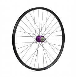 ROUE ARRIERE HOPE 29 FORTUS 26 PRO4